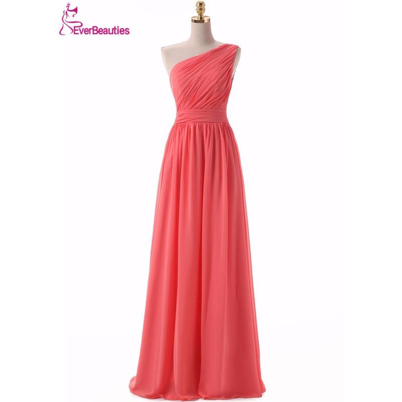 Cheap Long Mint Green   Bridesmaid     Dresses   2019 Wedding Party   Dresses   Long