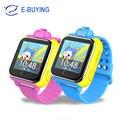 2017 jm13 q730 3g smart watch para crianças gps tracker smartwatch com Câmera para IOS Android PK Q60 Q80 Q90 crianças Inteligentes relógio