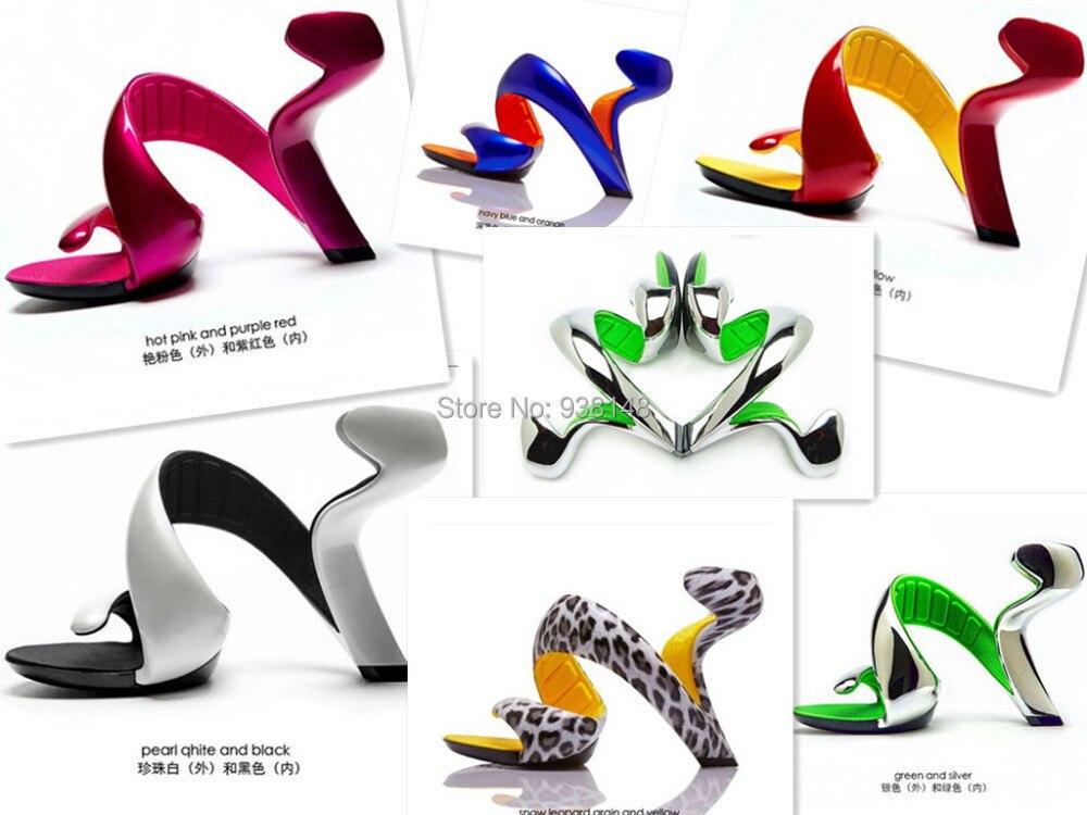 pretty nice 919aa d385b Presell 2015 newest Fashion No heel shoes Julian Hakes ...