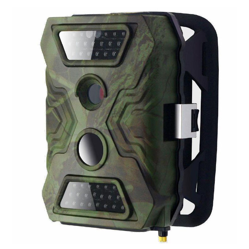 12MP 1080P Scouting Hunting Camera S680 940NM Digital Infrared Trail Camera TFT 2.0' LCD IR Hunter Cam 12mp hd 1080p black ir game hunting scouting camera ip66 super long detection range up to 75ft 2 0 lcd ir game hunter cam