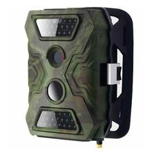 12MP 1080P Scouting Hunting Camera S680 940NM Digital Infrared Trail Camera TFT 2.0' LCD IR Hunter Cam