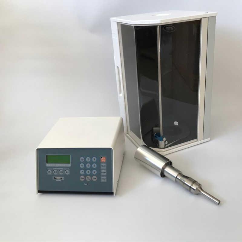 Ультразвуковая ячейка прерыватель для ультразвуковой гомогенизатор sonicator с эмульгированием, разделения, дисперсии, гомогенизации
