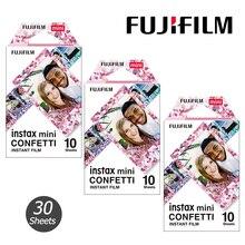 Fujifilm Instax فيلم صغير Instax Mini 8 9 القصاصات تصميم فيلم ل فوجي Mini 11 8 9 7s 25 26 70 90 كاميرا فورية SP 1 SP 2
