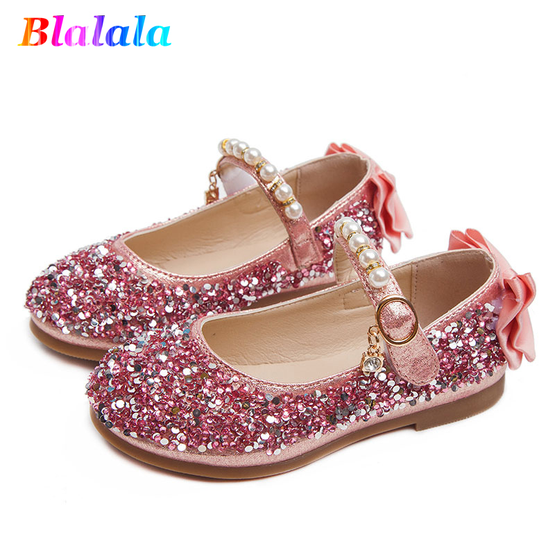 kids shoes for girl 2019 spring autumn fashion sequined Princess shoes Dance party casual shoes Soft rubber kids shoes Z12kids shoes for girl 2019 spring autumn fashion sequined Princess shoes Dance party casual shoes Soft rubber kids shoes Z12