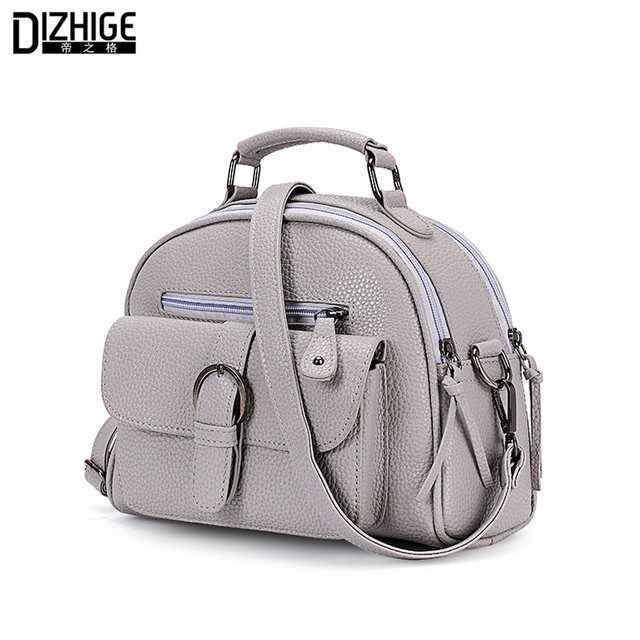 b906909992e7 New Shell Women Crossbody Shoulder Bag Pu Leather Bags Handbags Women Famous  Brands Tote Bag Fashion
