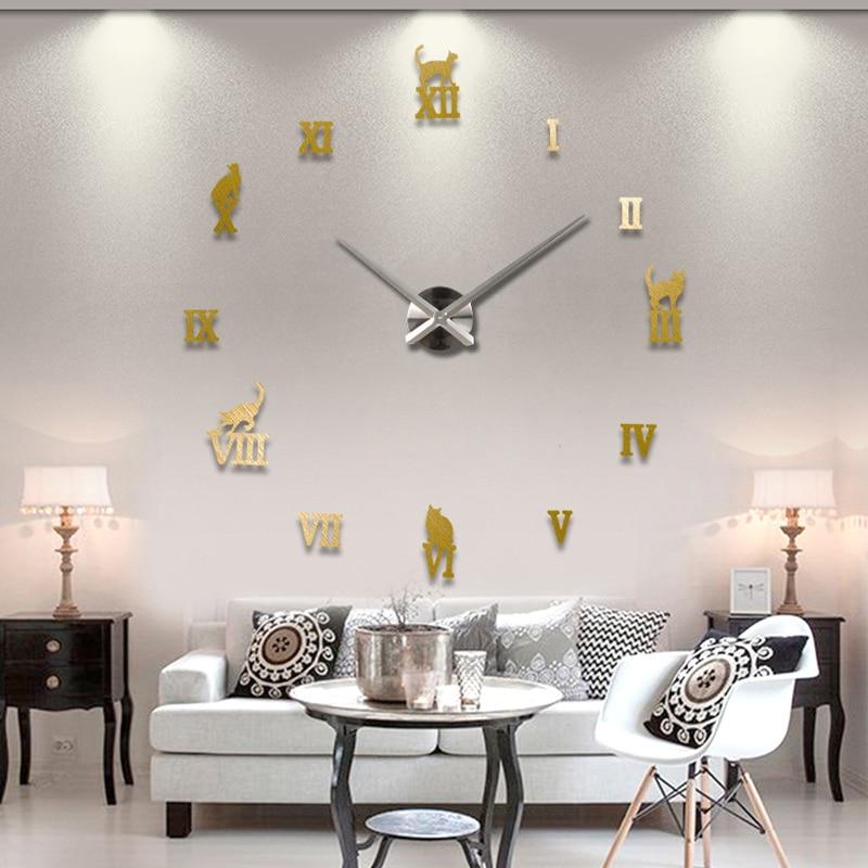 Stunning Woonkamer Klok Contemporary - Amazing Design Ideas ...