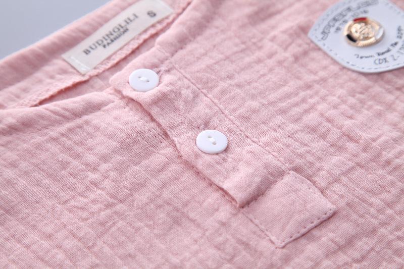 HTB1r5KhSXXXXXc0XFXXq6xXFXXXw - Infantis Childrens spring autumn summer cotton Boys tops tees long sleeve t shirt +bind pants 2pc/set ,kids Clothes 0-5Year