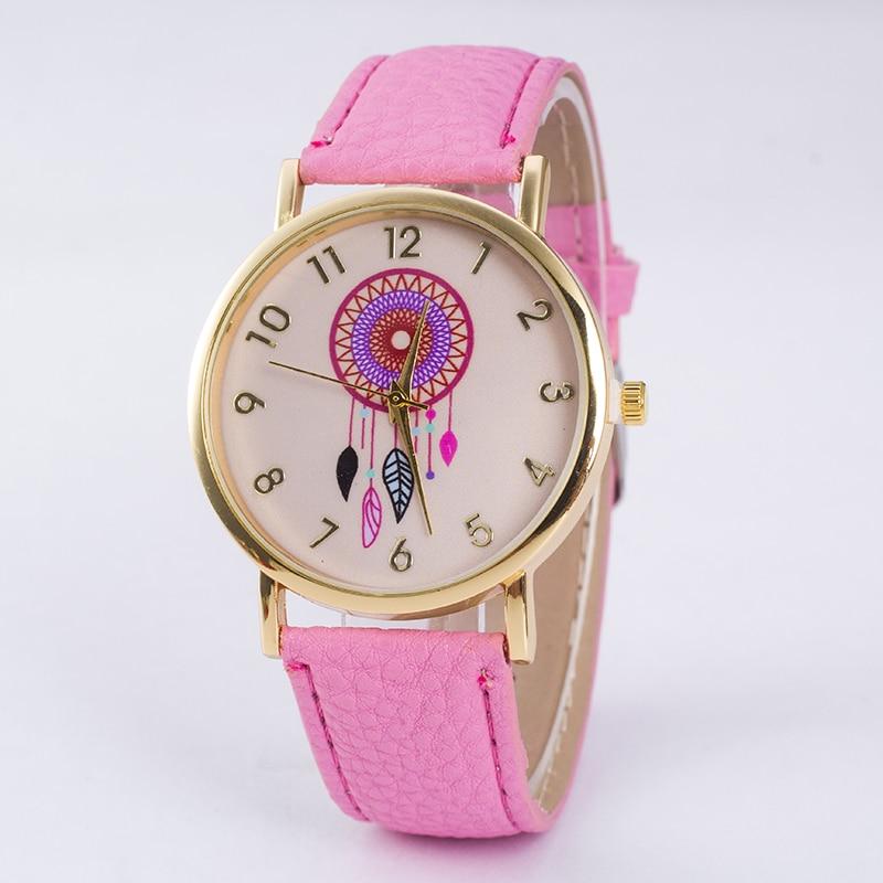New Brand Women Watch Fashion Favored Dreamcatcher Watches ...
