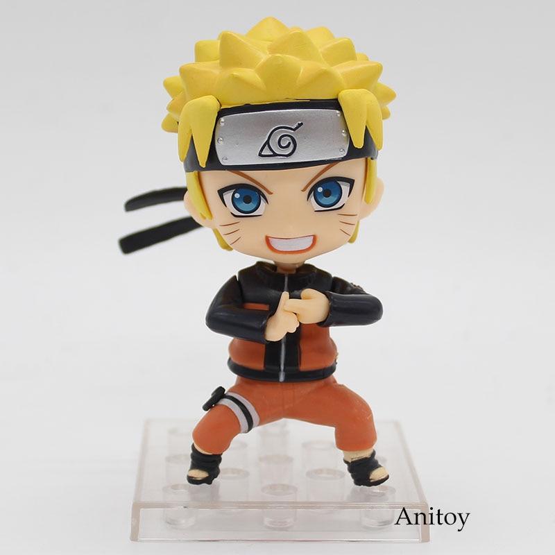 Anime Naruto Uzumaki Nendoroid 682 Action Figure PVC Action Figure Collectible Model Toy 10cm KT3925 1