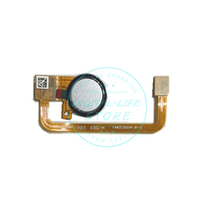 Image 2 - For Sony Xperia XA2 Fingerprint Scanner Touch Sensor for Xperia XA2 Scan Home Button Flex Cable Replacement Repair Spare Parts