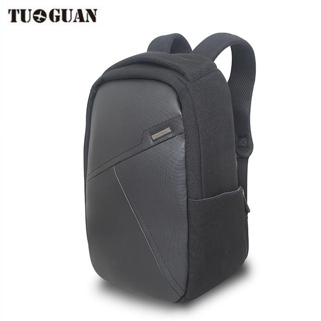 Backzips Unisex Hidden Zipper Anti theft Secure Waterproof Daypack ...