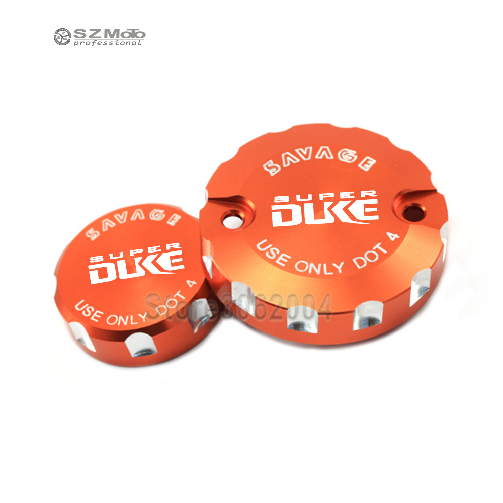 KTM Sattel Ultra orange//schwarz