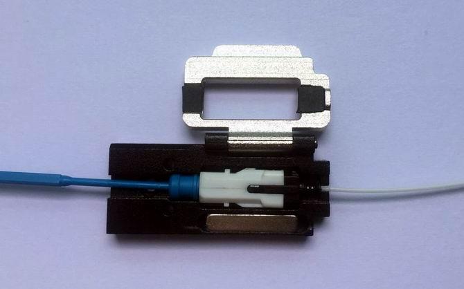 Fujikura Fiber Fusion Splicer FSM-60S / 80S / 12S / 21S / 22S SC - Камунікацыйнае абсталяванне - Фота 2