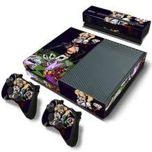 Harley Quinn Xbox One Skin
