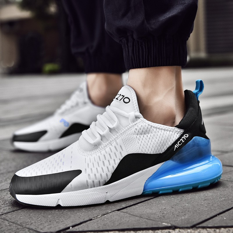 New Arrivals Men's Casual Shoes High Quality Fashion Comfortable Men Sneakers Wear-resisting Non-slip Male Footwears Plus Size