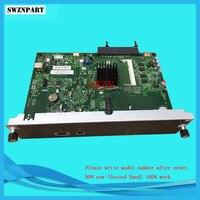 FORMATTER PCA ASSY Formatter Board logic Main Board MainBoard mutter board für HP M806 M806dn M806X + CZ244-67901