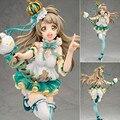 Alta calidad alter figura japonesa del anime love live minami kotori figura de acción escala pintado versión muñeco de nieve muñeca de juguete modelo 22 cm