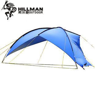 ФОТО Outdoor camping tentorial tent beach tent gazebo awning anti-uv water-resistant 1 5 -psf1
