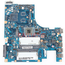 Pailiang Laptop Moederbord Voor Lenovo G50-45 Pc Moederbord Amd AM6210 Mb ACLU5 ACLU6 NM-A281 15 Inch Volledige Tesed DDR3(China)