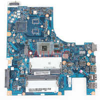 PAILIANG Laptop motherboard for Lenovo G50-45 PC Mainboard  AMD EM6010 MB ACLU5 ACLU6 NM-A281 15 inch full tesed DDR3