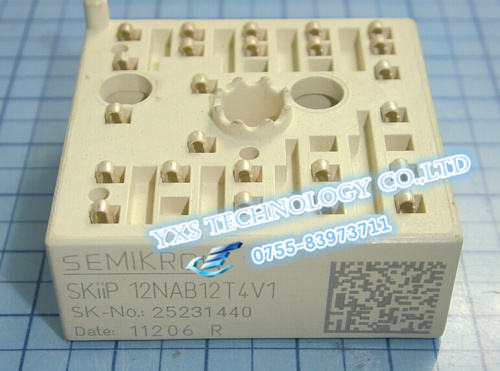 ФОТО Kind shooting SKIIP12NAB12T4V1 YXS  IGBT module