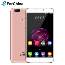4G Phone OUKITEL U20 Plus 16GB ROM 5.5 inch Screen Android OS 6.0 Mobile Phone MTK6737T Quad Core 1.5GHz RAM 2GB 3 Cameras FOTA