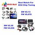 2017 Newest V2.30 KESS V2 OBD2 Manager Tuning Kit V4.03 + V2.13 K-tag ECU Programming Tool V6.070 , KESS KTAG No Tokens DHL Free