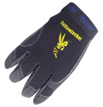 Grain Pig Leather Driver Working Gloves Mechanics Work Glove