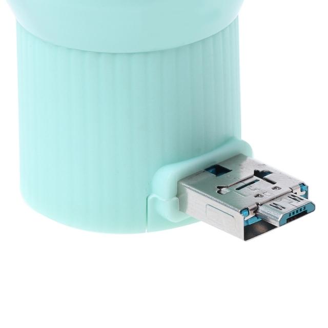 USB Charging Travel Beard Trimmer Razor