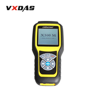 OBDSTAR X300M OBDII Odometer Correction X300M Mileage Adjust Diagnose Tool And OBDII Function For Multi Brand