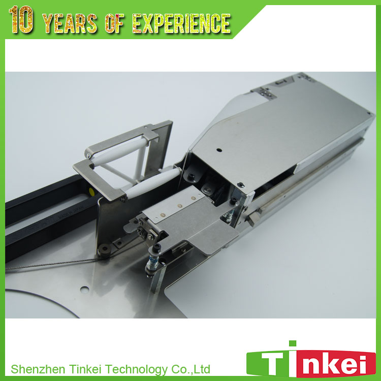 все цены на NXT II W56C 56mm electric feeder for fuji mounter