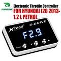 Автомобильный электронный контроллер дроссельной заслонки гоночный ускоритель мощный усилитель для HYUNDAI I20 2013-2019 1,2 л бензин