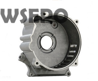 Chongqing Quality!Crankcase Cover for 152F 2.5HP 97CC Gasoline Engine, 1KW Generator Side CoverChongqing Quality!Crankcase Cover for 152F 2.5HP 97CC Gasoline Engine, 1KW Generator Side Cover