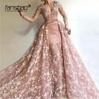 Dark Pink Muslim Eve...