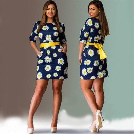 Aliexpress vestidos de mujer tallas grandes