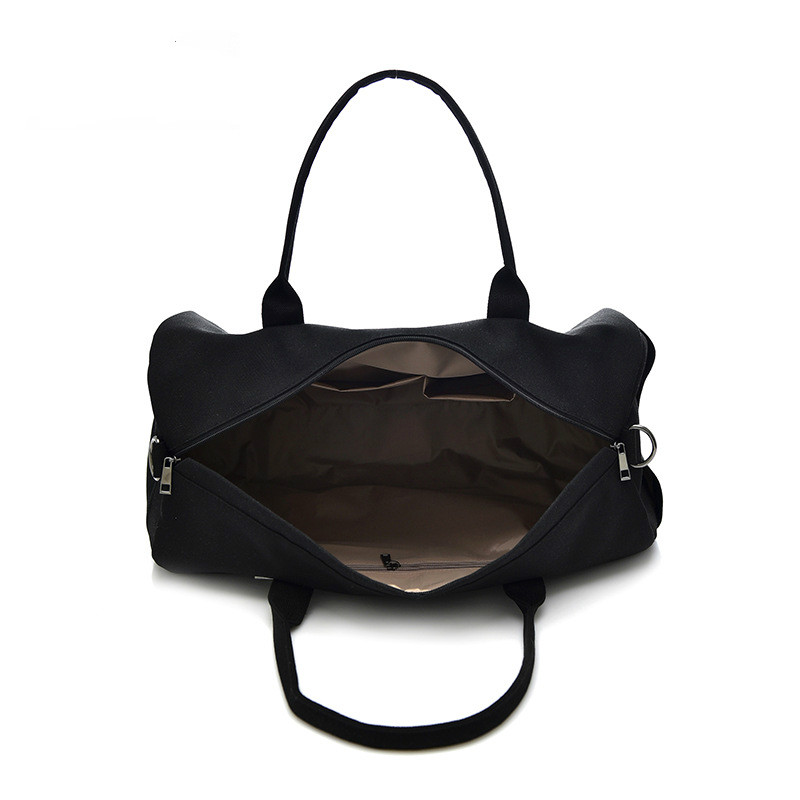 e5da2f95a2 2018 Travel Bags Hand Luggage Fitness Gym Bag Women &Men Sac De Sport Homme  He Marque Waterproof Luggage Bag for Women Sport-in Gym Bags from Sports ...