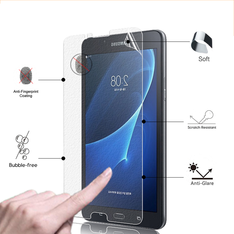 Anti-Glare Screen Protector Matte Film For Samsung Galaxy Tab A 7.0 2016 T280 T285 7.0