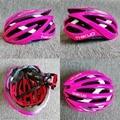 Hikuo крутые велосипедные шлемы мужские и женские велосипедные шлемы розовые/желтые шоссейные и горные шлемы на продажу