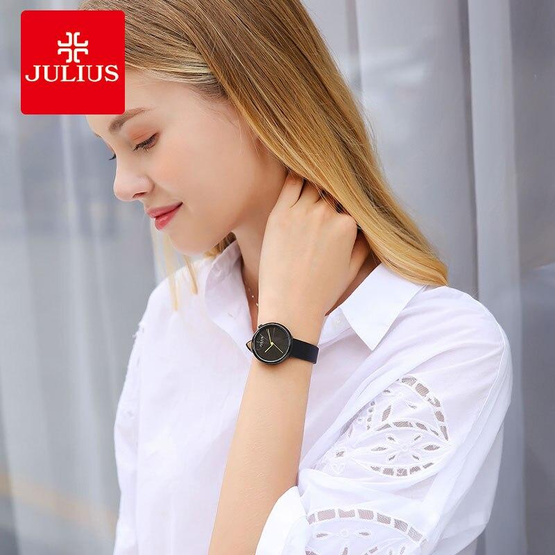 Relógio de Quartzo Relojes Mujer Ocasional Único JA-1106