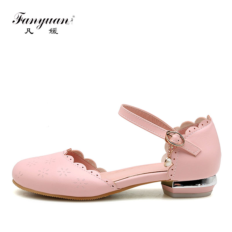 Fanyuan Woman Shoes Flats Casual Loafers Women Sweet Pink Printed Ballet Flats Vintage Shoes Summer Footwear Woman zapatos mujer instantarts women flats emoji face smile pattern summer air mesh beach flat shoes for youth girls mujer casual light sneakers