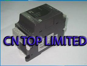 DVP24XP200T Delta ES2/EX2 Series Digital I/O Module DI 16 DO 8 Transistor 100-240VAC new in box dvp16sp11ts delta s series plc digital module di 8 do 8 transistor pnp new in box