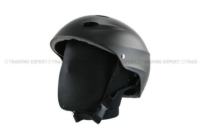 Tactical Protective Helmet SWAT style Black  OD TAN