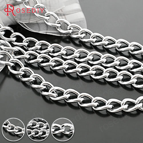 3  MM Stainless Steel  Rolo Chain Bright pkg OF 5 Ft.//316L Stainless