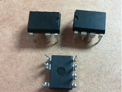 100PCS/LOT <font><b>TNY279PN</b></font> TNY279P DIP-7 LCD Power Management IC image