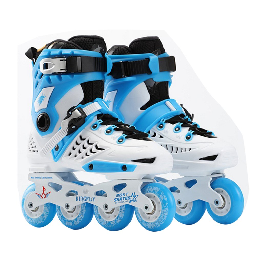 New Adult Single-row Roller Skating Shoes Straight Inline Skates Professional Skates Shoes Universal For Men And Women Hot Sales time100 vintage women bracelet watch analog quartz rhinestone clasp alloy strap dress wrist watches for women relojes de marca