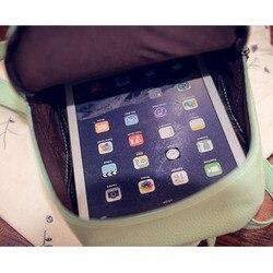 Kobiety mini plecak college mochila mujer mochilas infantil menina plecak szkolny torby dla femme bolsos sac dos mały plecak 2