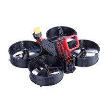IFlight MegaBee Frame SucceX F4 Контроллер полета 35A 4 в 1 ESC XING 1408 3600KV бесщеточный двигатель addx.us Ratel камера для дрона