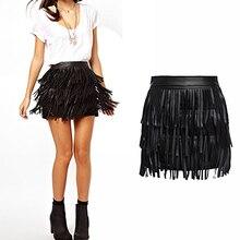 25bfa9867 Compra short fringe skirt y disfruta del envío gratuito en ...