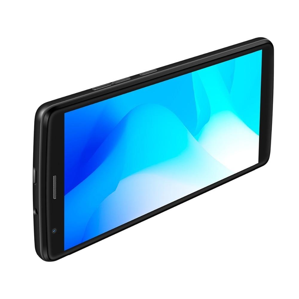 Blackview A20 Pro 4G LTE téléphone portable MTK6739 Quad Core 2 GB RAM 16 GB ROM Android 8.1 8.0MP 3000 mAh 18:9 HD 5.5 pouces Smartphone - 6