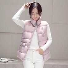Новинка, осенний и зимний женский хлопковый жилет, белый утиный пух, мягкий теплый жилет, плюс размер, 3XL, женская верхняя одежда, брендовый жилет, пальто